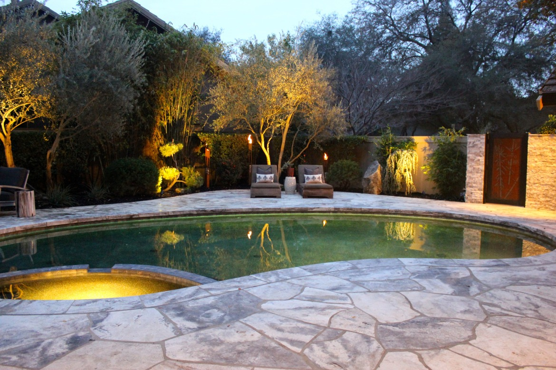 Michael Glassman Amp Associates Landscape Design And