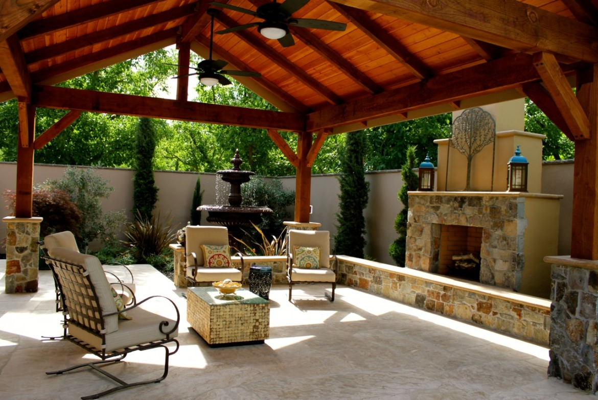 Michael Glassman Amp Associates Landscape Design And